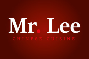 Restaurant Mr. Lee in Wolfsburg | Logo